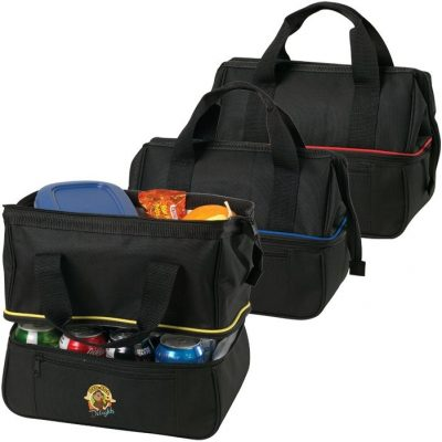 18 Can Pipeline Cooler Bag
