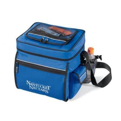 All Sport Cooler II Blue