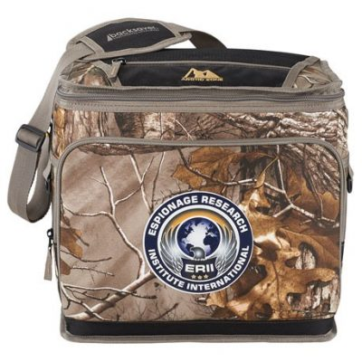 Arctic Zone® Realtree® Camo 36 Can Cooler