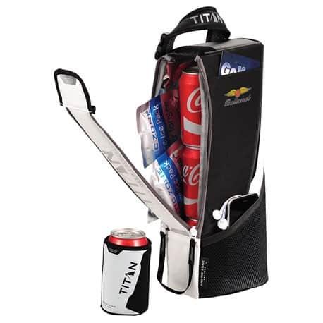 Arctic Zone® Titan Deep Freeze® 6 Can Golf Cooler