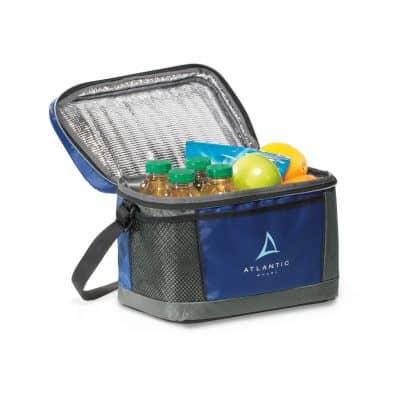 Aspen Lunch Cooler Blue