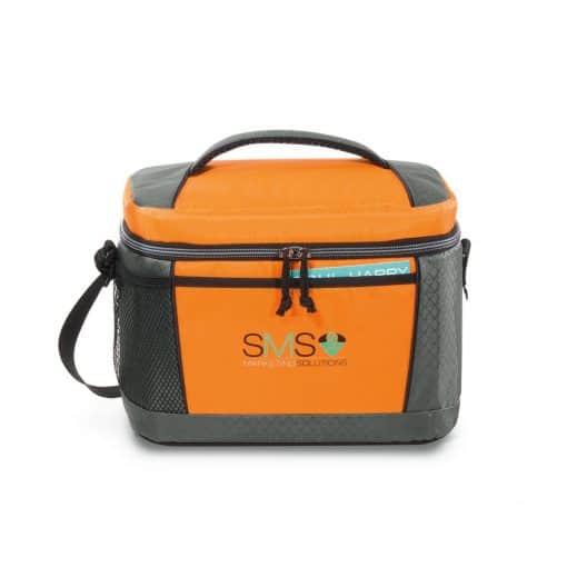 Aspen Lunch Cooler - Orange