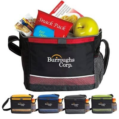 Atchison® Icy Bright Lunch Cooler