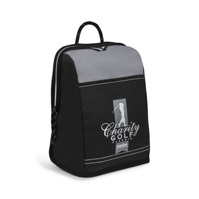 Carnival Lunch Cooler Grey