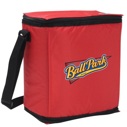 Chill by Flexi-Freeze® 12-Can Cooler