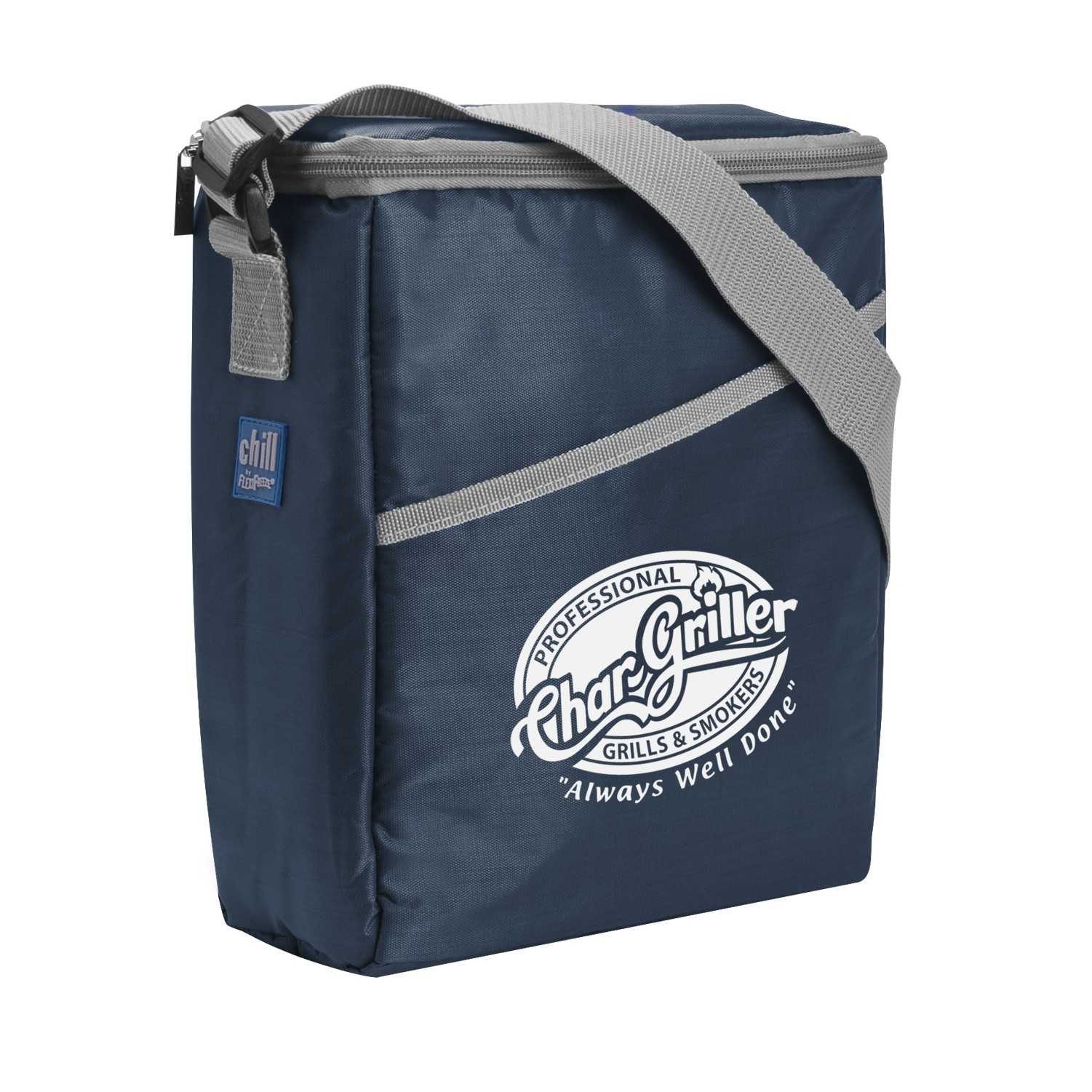 Coolers That You Can Freeze ~ Chill by flexi freeze vertical can cooler branded coolers