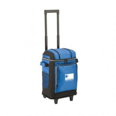 Coleman® 42-Can Soft-Sided Wheeled Cooler
