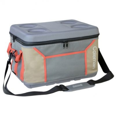 Coleman® 45-Can Sport Collapsible Soft Cooler