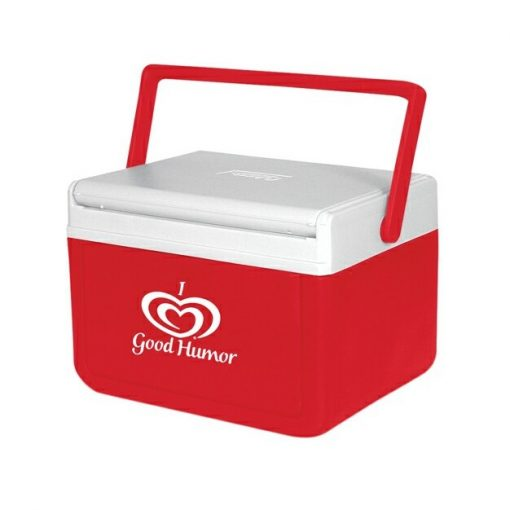 Coleman® 6-Can FlipLid™ Cooler