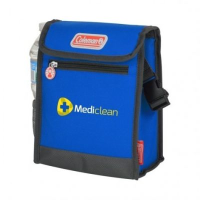 Coleman® Basic 5-Can Lunch Cooler