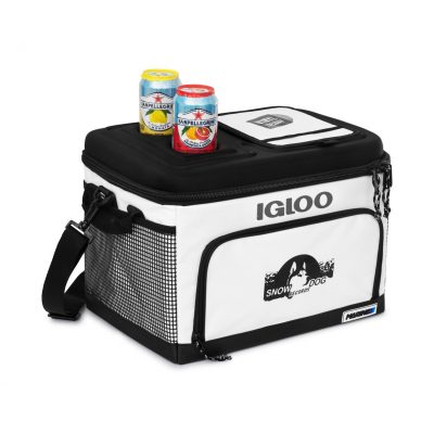 Igloo® Marine Box Cooler - White