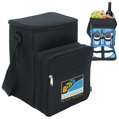 KOOZIE® Excursion Picnic Kooler