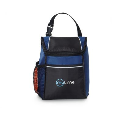Link Lunch Cooler Blue