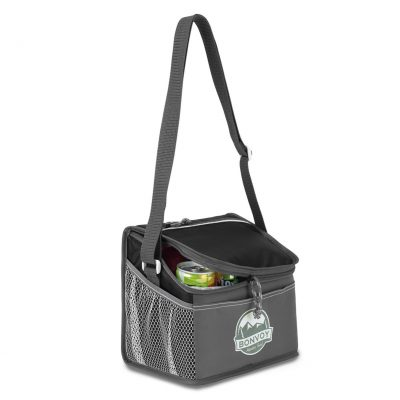 Malibu Lunch Cooler - Black