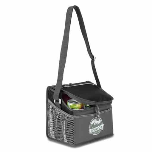 Malibu Lunch Cooler - Black