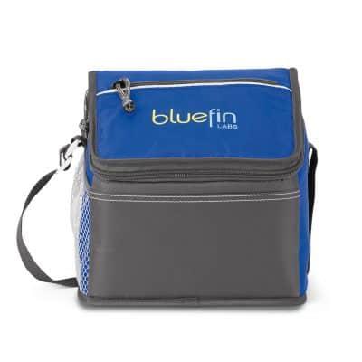 Malibu Lunch Cooler Blue