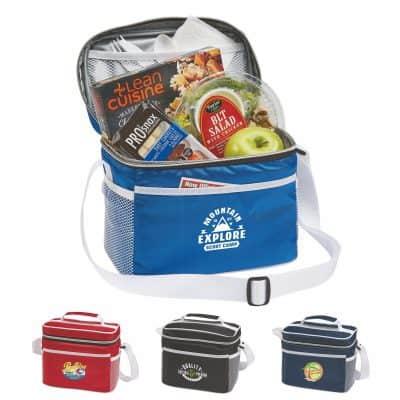Mendota Lunch Cooler