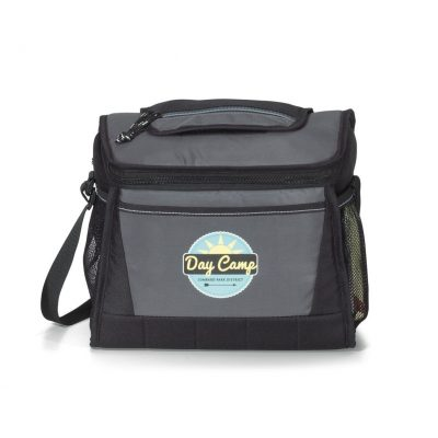 Open Trail Cooler Grey