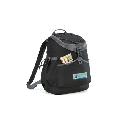 Park Side Backpack Cooler - Black