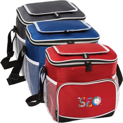 Sitka 18 Can Cooler Bag