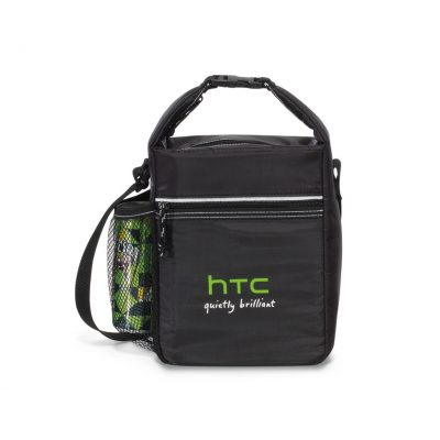 Spirit Lunch Cooler - Black