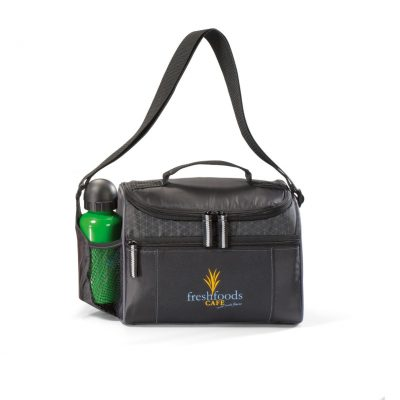 The Edge Cooler - Black