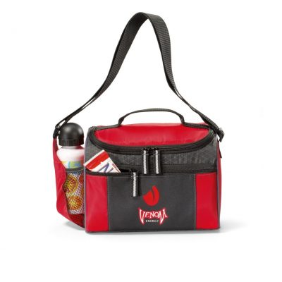 The Edge Cooler Red