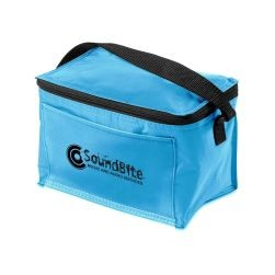 Insulated 6 Pack Cooler