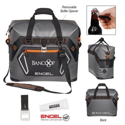 32 Qt. Engel® Expedition Cooler