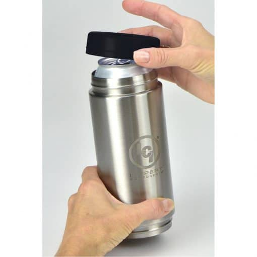 2 in 1 Stainless Steel Vacuum Cooler/Tumbler