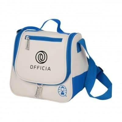 Coleman® 8-Can Saddle Bag Cooler