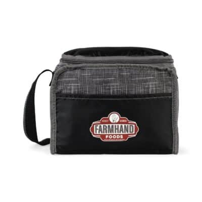 Rockdale Box Cooler Black