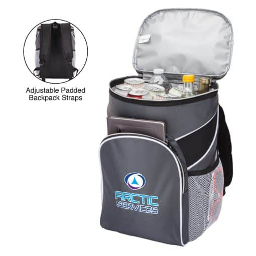 Victorville Backpack Cooler