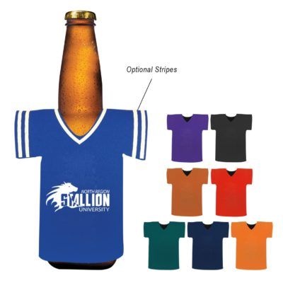 Jersey Bottle Cooler
