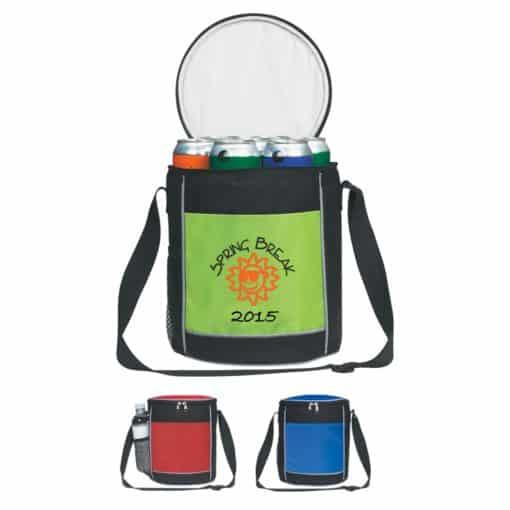 Round Cooler Bag