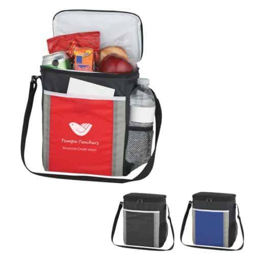 Café Cooler Bag