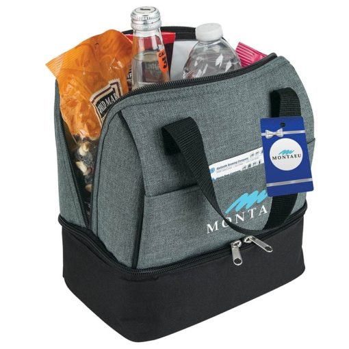 Canyons Lunch Sack / Cooler & Hangtag