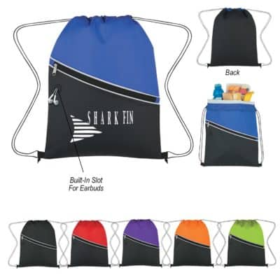Two-Tone Cooler Sports Pack