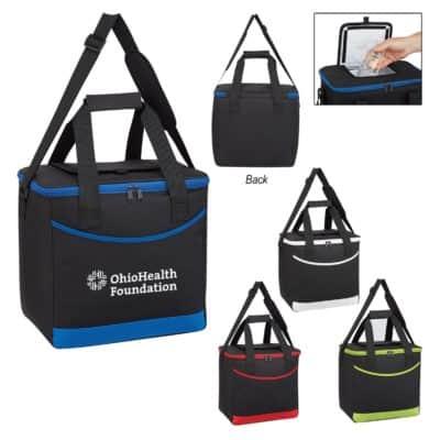 Grab-N-Go Cooler Tote Bag