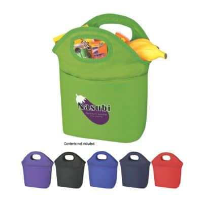 Hampton Cooler Bag