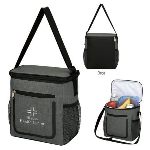 Slade Cooler Lunch Bag