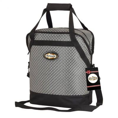 Waterville Oval Cooler Bag & Hangtag