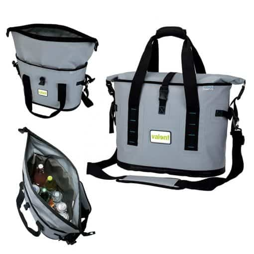 iCOOL Xtreme High-Performance Cooler Bag