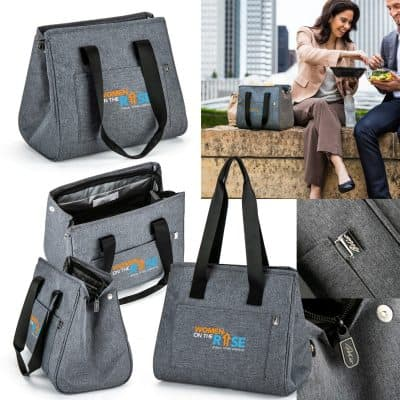 Bella Mia™ #Boss Lady Business Lunch Cooler Bag