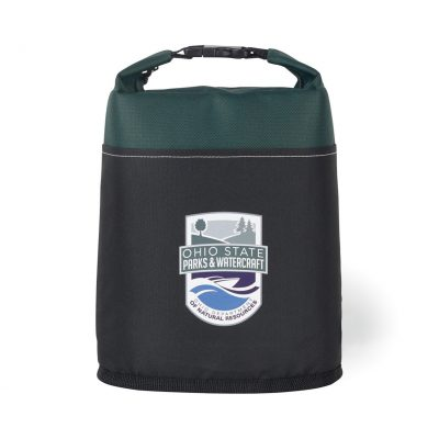 Taylor Lunch Cooler Green