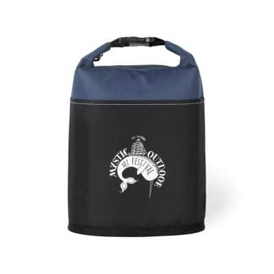 Taylor Lunch Cooler - Navy Blue