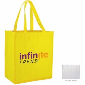 Universal Source™ Regular Non-Woven Cooler Tote