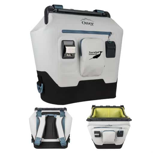30 Qt. Otterbox® Trooper® LT Cooler