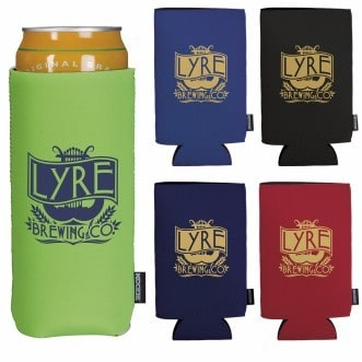 KOOZIE® Giant Collapsible Neoprene Can Cooler