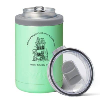 12 oz. Swig® Combo Cooler (Mint)